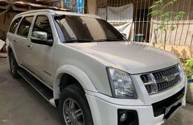 Isuzu Alterra Urban Cruiser X FOR SALE