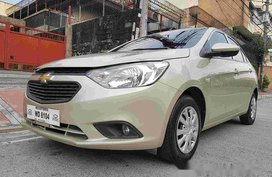 Chevrolet Sail 2017 for sale