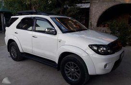 2008 Toyota Fortuner Automatic/Diesel FOR SALE