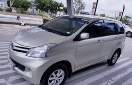 Toyota Avanza E Automatic 2012 --- 440K Negotiable