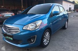 Mitsubishi Mirage G4 gls 2014 for sale