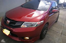 Rush! Honda City 1.5E 2013 for sale