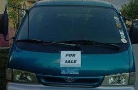 Like New Kia Pregio for sale