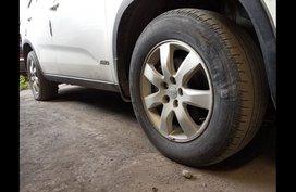 2011 Kia Sorento 2.2 LX 2WD A/T for sale
