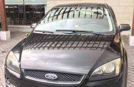For sale only Ford Focus 2007 Top of the line Hatchback A/T