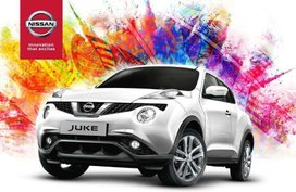 Nissan Juke 2019 for sale
