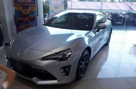 Toyota 86 Manual 2019 Brand new FOR SALE