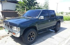 Nissan Eagle Pathfinder 1998 for sale