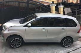 2017 Toyota Avanza AT for sale