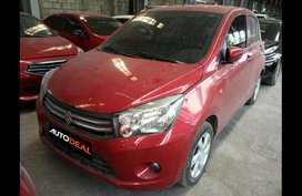 2018 Suzuki Celerio CVT for sale
