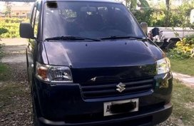 2014 Suzuki Apv for sale