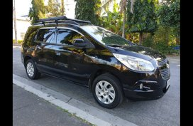 2014 Chevrolet Spin 1.5 AT LTZ for sale