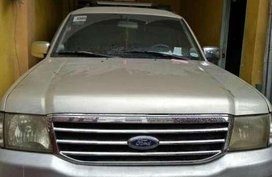 Ford Everest 2003 for sale