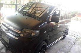 2010 Suzuki APV GLS for sale