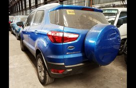 2016 Ford EcoSport 1.5L Titanium AT for sale