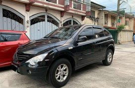 2008 Ssangyong Actyvon for sale
