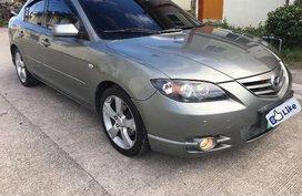 Mazda 3 2006 for sale