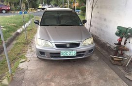 Honda City Lxi 2002 for sale