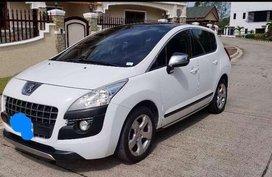 Peugeot 3008 2015 for sale