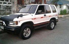 Isuzu Trooper 2000 for sale