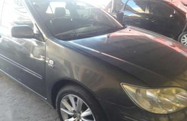 Like New Toyota Camry for sale