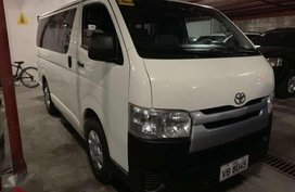 Toyota Hiace Commuter 2016 for sale