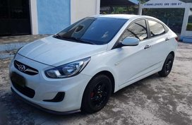 Hyundai Accent 1.4 2011 for sale