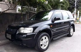 2004 Ford Escape XLS for sale
