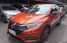 Honda HR-V 2018 AT RS Navi for sale