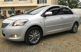 2012 Toyota Vios 1.5G for sale
