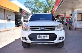 2014 Ford Everest AT FOR SALE