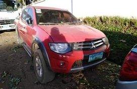 Mitsubishi Strada triton 2013 for sale