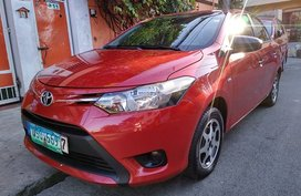 Toyota Vios J 2014 for sale