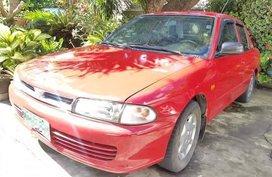 Mitsubishi Lancer Model 1994