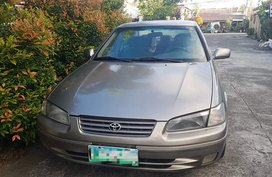 Toyota Camry Model 1998 for sale