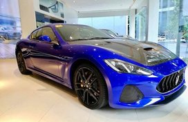 2018 Maserati Mc Granturismo sport FOR SALE