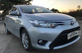 2018 Toyota Vios 1.3E FOR SALE