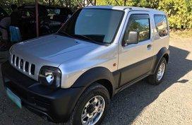 Suzuki Jimny 1.3 4X4 2011 FOR SALE
