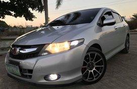 2011 Honda City i-Vtec Transformer Manual