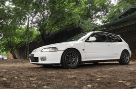 Honda Civic 94 Eg Hatchback FOR SALE