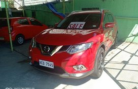 2016 Nissan Xtrail for sale