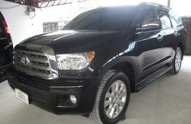 Toyota Sequoia 2013 PLATINUM AT for sale