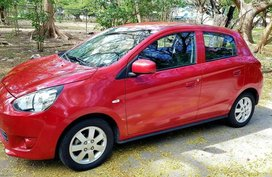 Mitsubishi Mirage 2015 GLX for sale