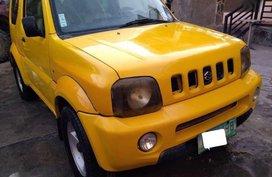 Suzuki Jimny 1998 for sale