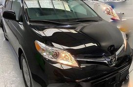 Toyota Sienna 2019 for sale
