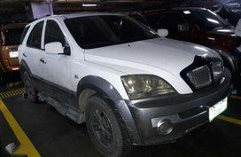 2008 Kia Sorento for sale