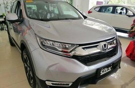 Honda CR-V 2019 for sale