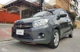 Fastbreak 2018 Suzuki Celerio for sale
