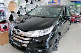 Honda Odyssey 2019 for sale