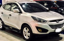 Hyundai Tucson 2011 for sale